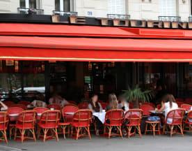 Le Touring, Paris