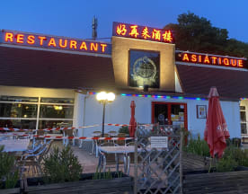 Wok Center Grill, Mantes-la-Ville