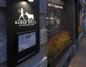 Mamas Bulle, Zurich