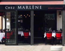 Chez Marlene, Cannes