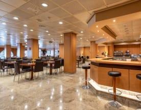 Café Praga - Hotel Praga, Madrid