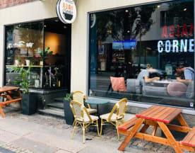 ASIAN Corner, Göteborg