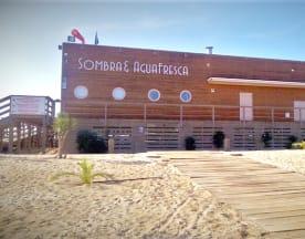 Restaurante Sombra e Agua fresca, Castro Marim