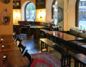 Bellman's Bar, Göteborg