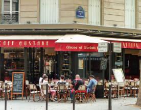 Café Gustave, Paris