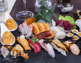 Okai Fusion Restaurant Sushi, Bergamo