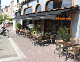 Cafe 203 / Vieux Lyon, Lyon