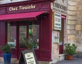 Chez Tiouiche, Versailles