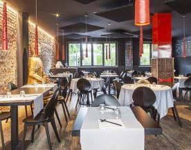 Sanuk Asian Kitchen, Monza