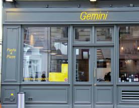 Gemini Vaneau, Paris