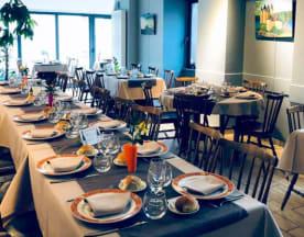 Hôtel Restaurant de la Poste, Saint-Sauves-d'Auvergne