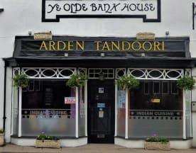 Arden Tandoori, Henley-in-Arden