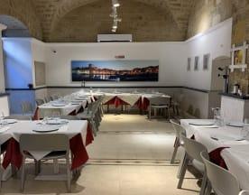 Gastronomia del centro, Bari