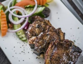 Bamiyan Restaurant - Braddon, Braddon (ACT)