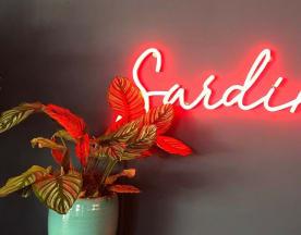 Sardine, Lausanne