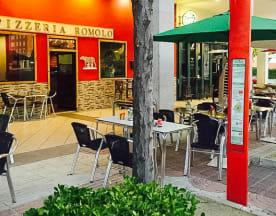 Trattoria Pizzeria Rómolo 2 - Camilo Jose Cela, Las Rozas