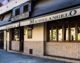 Pizzeria Michel Angelo, Valencia