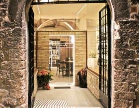 Hostaria Terra Chiama, Assisi