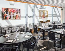Okah Restaurant & Rooftop, Lisboa