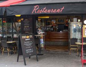 Pari'S Café, Paris