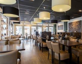 Brasserie Dichtbij, Amersfoort