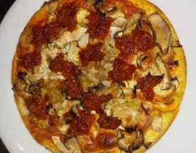 Pizzeria Michelangelo, Grugliasco