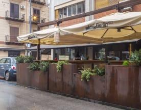Berlin Cafe, Palermo