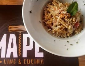Mapè Vino & Cucina, Lusciano