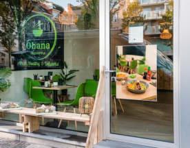 Ohana Pokébowls, Ostend