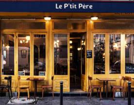 Le P'tit Père, Paris
