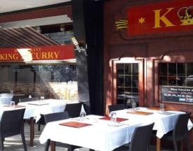 King Curry, Genève
