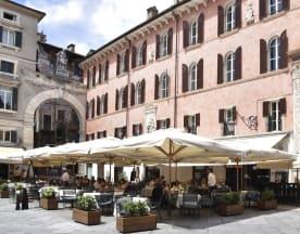 Caffè Dante Bistrot, Verona