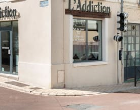 L'Addiction, Saint-Avertin