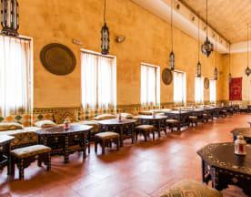 Hammam - Hotel Ilunion Sancti Petri, Chiclana De La Frontera