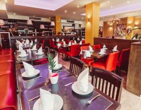 Goa Tandoori Restaurant & Bar, Hamburg