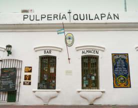 Pulpería Quilapán, Buenos Aires