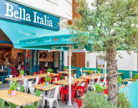 Bella Italia - Cambridge Leisure Park, Cambridge