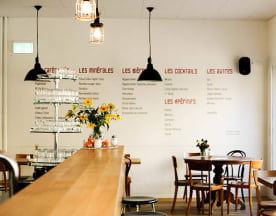 Café du 1er Août, Sierre