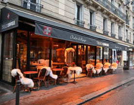 Tradiswiss Paris, Paris