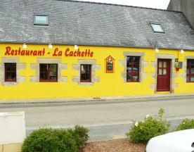 La Cachette, Plouigneau