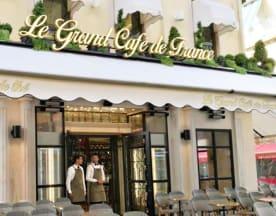 Le Grand Café de France, Nice