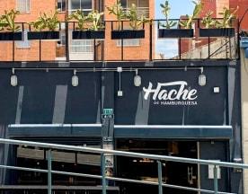 Hache de Hamburguesa (Chapinero), Bogotá