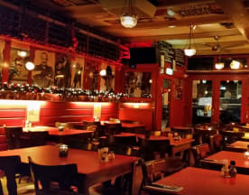Restaurant Argentino Luna, Amsterdam