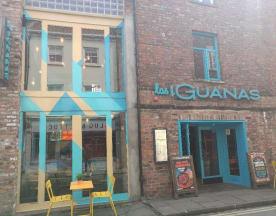 Las Iguanas - York, York