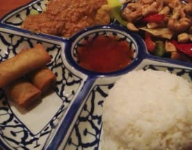 Restaurant Siam, Stockholm