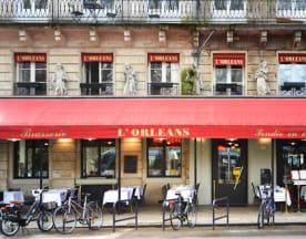 Brasserie de l'Orléans, Bordeaux
