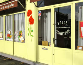 La Colombière, Champigny-sur-Marne