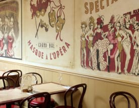 Café Rouge - Stratford Upon Avon, Stratford-upon-Avon