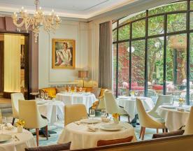 Monsieur Restaurant, Paris