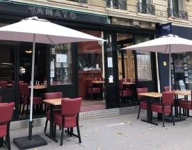 Yamato, Paris